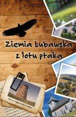 Okładka książki: Ziemia Lubawska z lotu ptaka