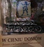 Okładka książki: W cieniu domów
