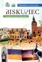 Okładka książki: Biskupiec