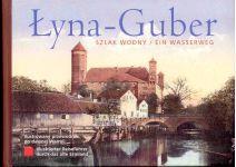 Okładka książki: Łyna - Guber