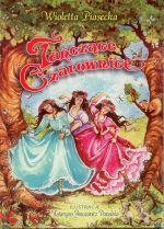 Okładka książki: Tańczące czarownice