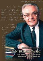 Okładka książki: Jan Burakowski