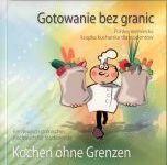 Okładka książki: Gotowanie bez granic