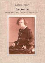 Okładka książki: Brąswałd