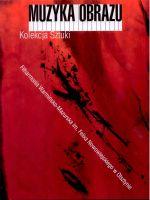 Okładka książki: Muzyka obrazu