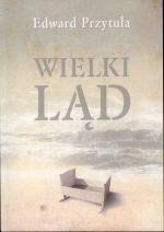 Okładka książki: Wielki ląd