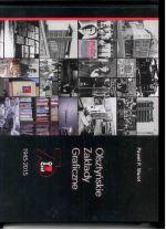 Okładka książki: Olsztyńskie Zakłady Graficzne
