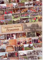 Okładka książki: Celulozowe Muzeum Braniewa