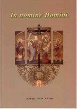 Okładka książki: In nomine Domini