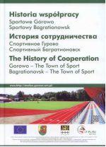 Okładka książki: Historia współpracy