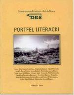 Okładka książki: Portfel literacki
