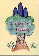 Okładka książki: Dywity - gmina z legendą