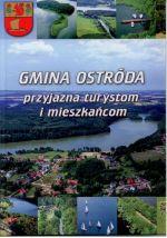 Okładka książki: Gmina Ostróda