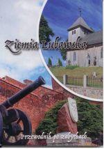 Okładka książki: Ziemia Lubawska