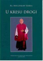 Okładka książki: U kresu drogi