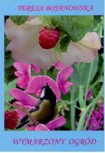 Okładka książki: Wymarzony ogród