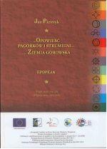 Okładka książki: ...Opowieść pagórków i strumieni...