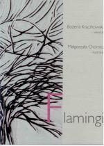 Okładka książki: Flamingi