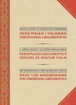 Okładka książki: Wiosna Ludów w literaturze europejskiej