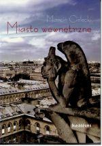 Okładka książki: Miasto wewnętrzne