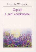 Okładka książki: Zapiski z