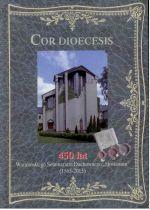 Okładka książki: Cor dioecesis