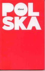 Okładka książki: About Polska