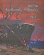 Okładka książki: Port