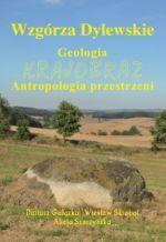 Okładka książki: Wzgórza Dylewskie