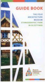 Okładka książki: Folk Architecture Museum and Ethnographic Park in Olsztynek