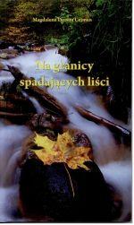Okładka książki: Na granicy spadających liści