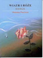 Okładka książki: Wiatr i róże