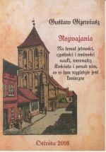 Okładka książki: Rozważania na temat jedności, czystości i wolności nauki, wewnątrz Kościoła i ponad nim, co w tym względzie jest konieczne