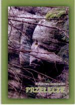 Okładka książki: Przełęcze