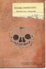 Okładka książki: Sztuka medyczna