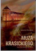 Okładka książki: Muza Krasickiego