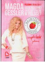 Okładka książki: Magda Gessler w Polsce?