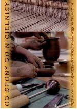 Okładka książki: Od spony do nicielnicy