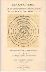 Okładka książki: De revolutionibus orbium celestium