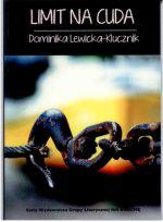 Okładka książki: Limit na cuda