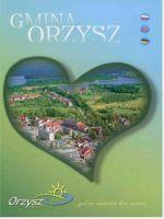 Okładka książki: Gmina Orzysz