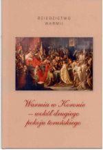 Okładka książki: Warmia w Koronie