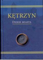Okładka książki: Kętrzyn