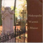 Okładka książki: Nekropolie Warmii i Mazur