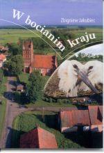 Okładka książki: W bocianim kraju