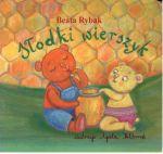 Okładka książki: Słodki wierszyk