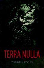 Okładka książki: Terra Nulla