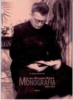 Okładka książki: Ks. kan. Mieczysław Wojciuk (1913-1973)
