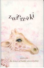 Okładka książki: Zwierzaki