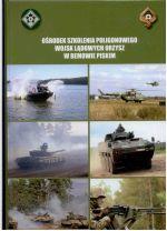 Okładka książki: Ośrodek Szkolenia Poligonowego Wojsk Lądowych Orzysz w obiektywie